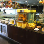 Lima's Sumaq: almost the perfect airport lounge