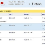 Booking Indian air tickets – best to outsource to India