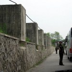 "North Korea trip (part 2): the DMZ from the other side, ""They will be shot. I will not be blamed."""
