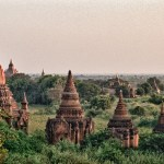 Photography: what is HDR and glowing shots of Myanmar