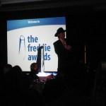 Freddie Awards 2012