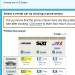 Is Capital One the new king of car rentals? (part 2)