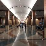 Tiffin à la razorback: Northwest Arkansas Regional Airport (XNA)