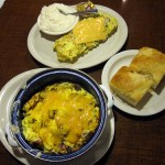 Eating anywhere but the hotel: Boca Raton's Tom Sawyer and his Breakfast in a Pot