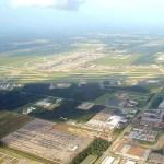 TSA PreCheck adds Houston George Bush Intercontinental (IAH)
