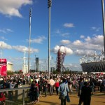 "Correspondent Report: London 2012 – ""except maybe equestrian"""