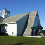 Prince Edward Island Lobster Suppers: New Glasgow vs St Ann's Church