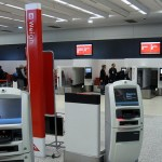 """How do you like our security compared to the US?"" and Melbourne Airport's self-service"