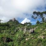 The great citadel of the Caribbean, Cap-Haïtien, Haiti