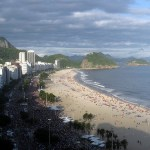 LGBT Rio 2012: 1 million+ revelers greet us on arrival
