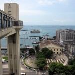 Salvador, Brazil – UNESCO-listed Pelourinho disctrict