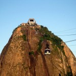 Rio's Sugarloaf – Jaws, critters and a plane-spotters feast (video)