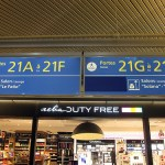 Gate 21A-Z, did France run out of numbers?