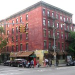 NYtick: Allen Ginsberg East Village self-guided walking tour and exhibition