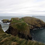 Ireland Weekend Part 4: Causeway Coast and Carrick-a-Rede Rope Bridge