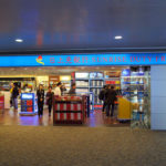 China's duty free shops are actually good value, does anywhere else top them?
