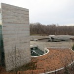 Crystal Bridges Museum of American Art, Bentonville, Arkansas