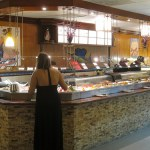 Asian buffets are our guilty US pleasure – avoid the glop and the goop