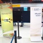 His and Hers Saudi Arabia Transit Visas