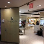 Diplomatic Duty Free Shops of New York – pretend to be an insider