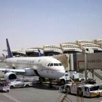 Riyadh, Saudi Arabia on a 24-Hour Transit Visa