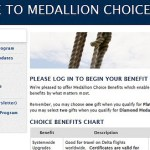 Delta Choice Benefits for Super Elites – 2-year Medallion Status