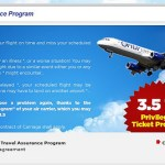 Turkey's Onur Air's Traveller Assurance Program – Insurance I Paid For