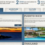 Vote Daily to Win Trips in the Hilton Great Getaway Giveaway