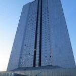 North Korea Victory Day: Yanggakdo Hotel