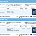 Incredible Delta Availability on Aerolíneas Argentinas New York-Buenos Aires New Nonstop – Starts 12/15 and Parties through 2014!