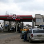 Is Crimea the Next Transnistria?