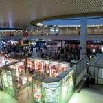 Saint Petersburg Pulkovo Airport – The Full Soviet