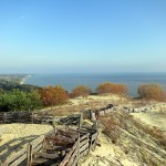 Russia's Curonian Spit