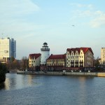 Russia's Exclave Sliced from Germany – Kaliningrad