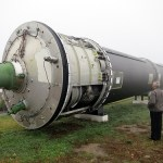 Launch Sequence: Ukraine Strategic Missile Forces Museum