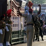 The India-Pakistan Wagah Border Ceremony: India Edition