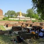 Varanasi – Ganges Tourist Leer