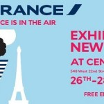 Air France Expo NYC June 26-28 (Free)
