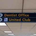 Would You Fly United or Go to the Dentist?