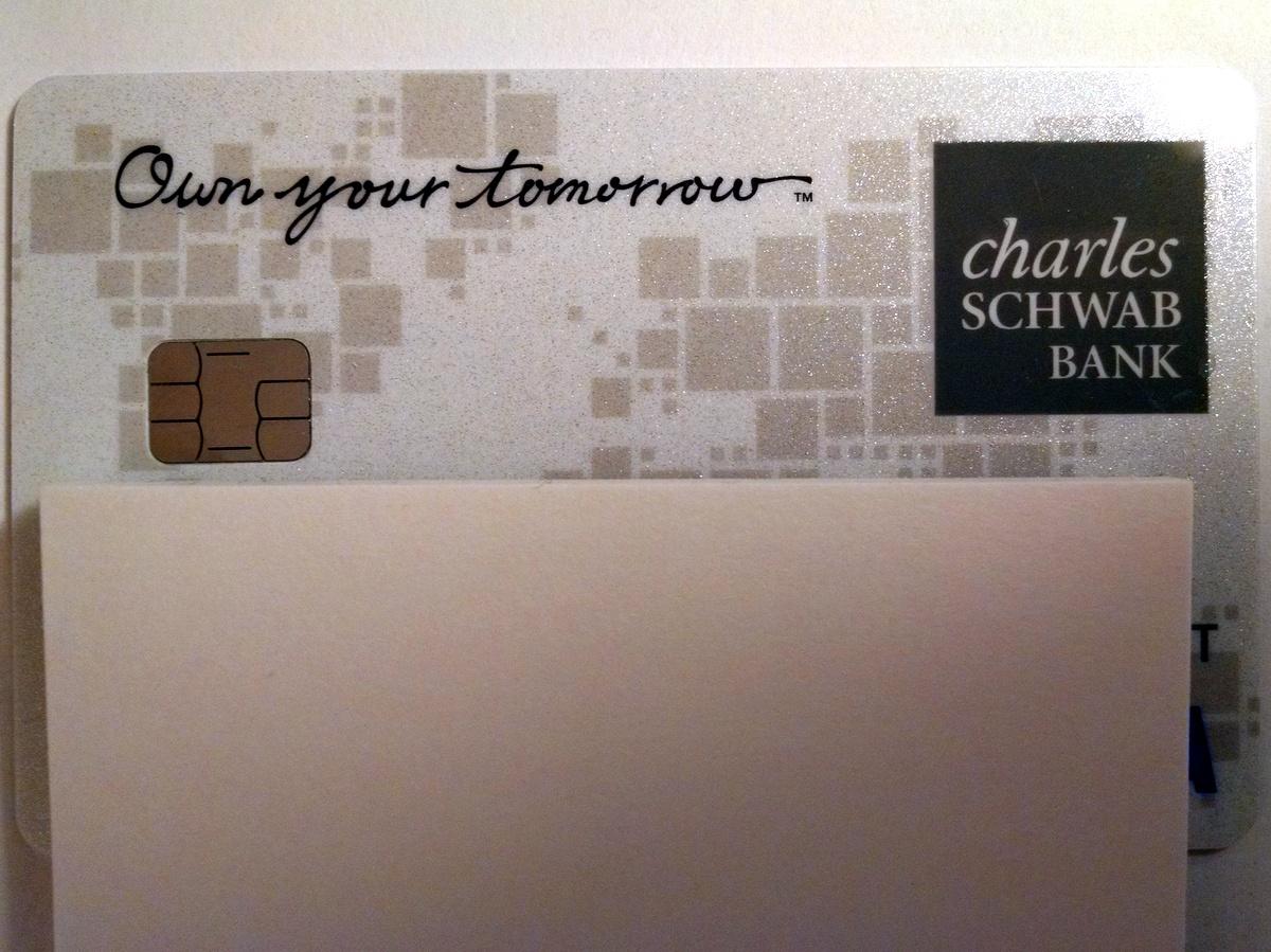 Charles schwab forex