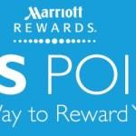 Marriott 2,000 Free Monthly Points Reminder