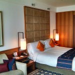 An Intercontinental that Really Recognizes IHG Rewards Elite Status: Intercontinental Marine Drive-Mumbai