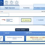 British Airways Caribbean Hopper Routes on Avios