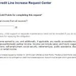 US Bank Club Carlson Visa Credit Increase & 250 Point Bonus (Targeted)