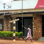 ATMs in Uganda – Stanbic When All Else Fails