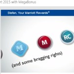 Marriott's Auto-Play Blasting Music email