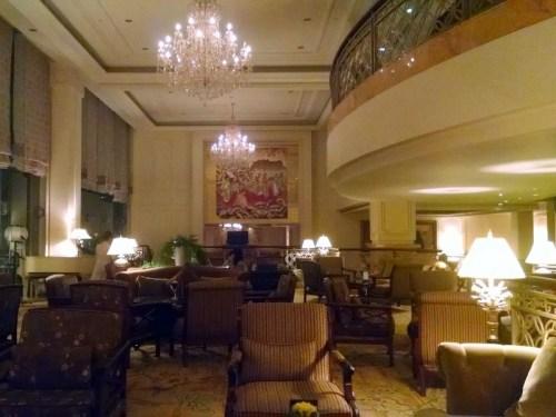 Best Western Hue Lobby