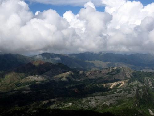 Haiti Citadel 01