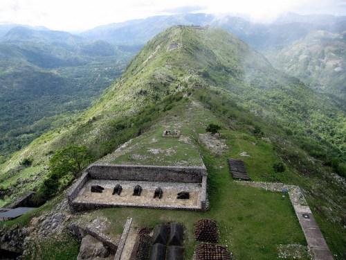 Haiti Citadel 03