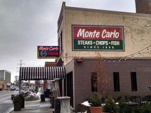 Minneapolis Monte Carlo